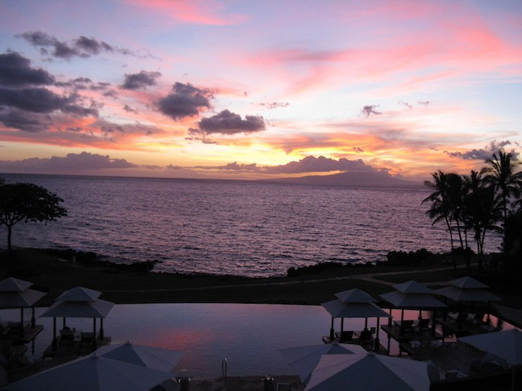 Early Retirement Maui