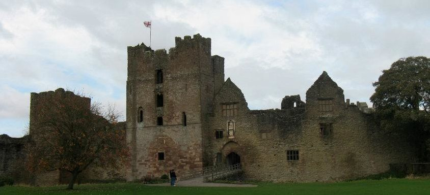 Welsh Castle and Market news