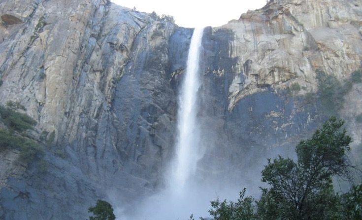 Yosemite Free