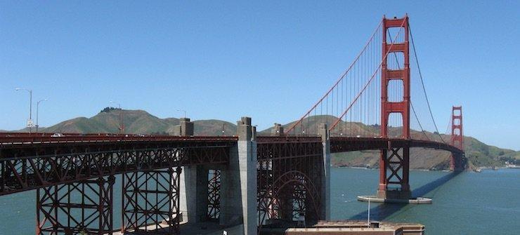 Your Brand Golden Gate Bridge