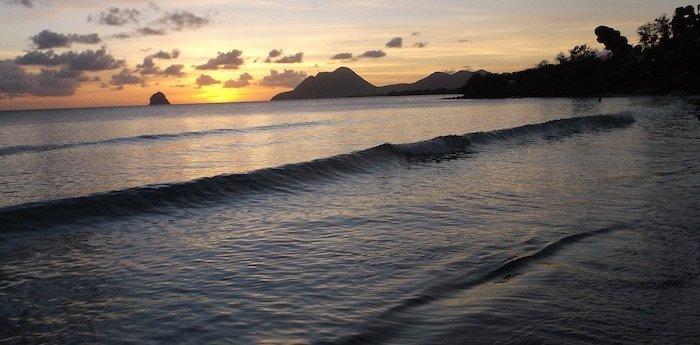 Martinique Caribbean $300