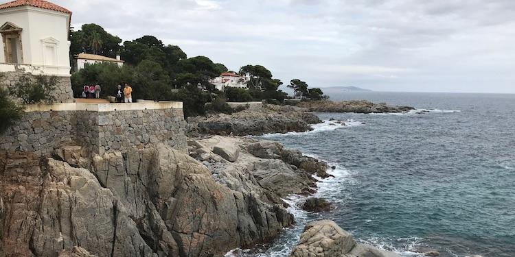 Camino De Ronda