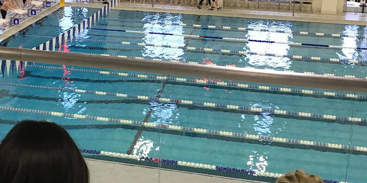 Buy a pool?